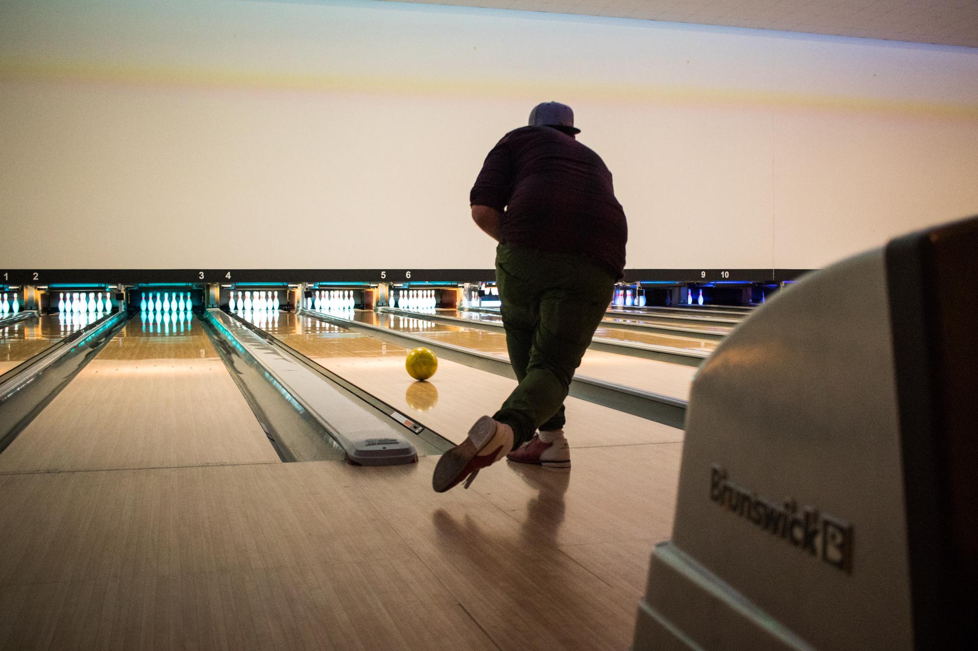 Bowling Flensburg