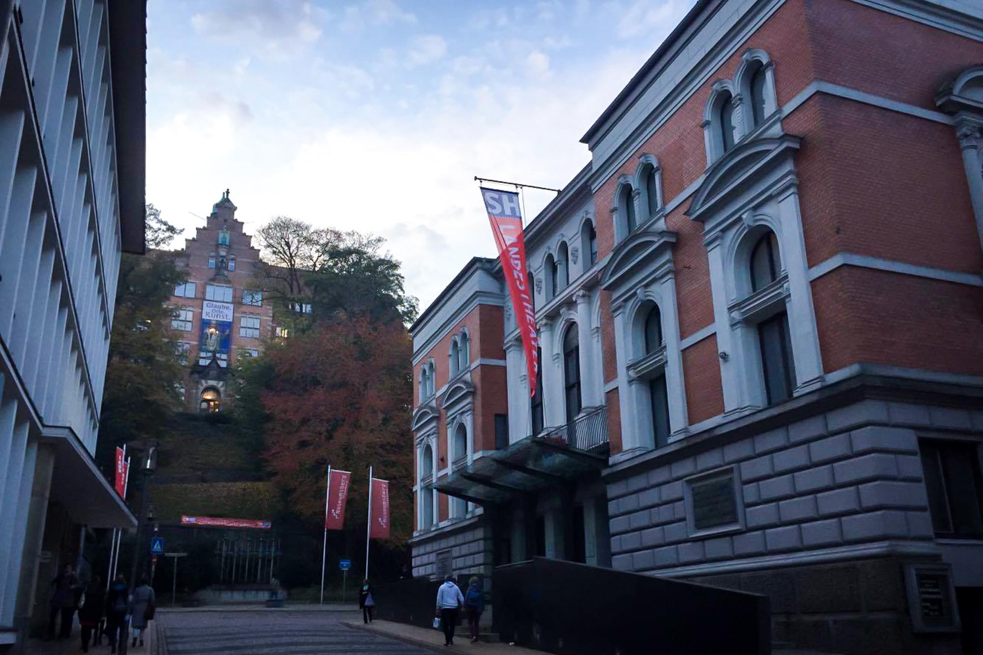 Landestheater Flensburg