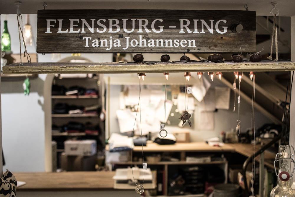 Tanja Johannsen Flensburger Stadtmatrosen