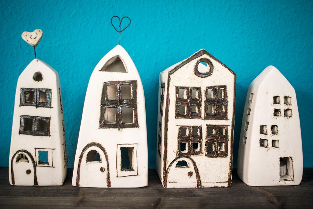 Häuser Ton Flensburg