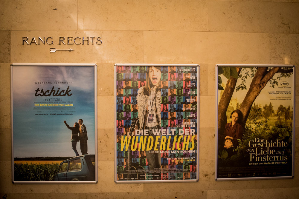 51 Stufen Kino