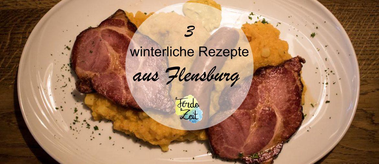 Flensburger Rezepte