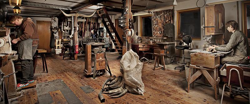 Hornvarefabrikken Flensburg