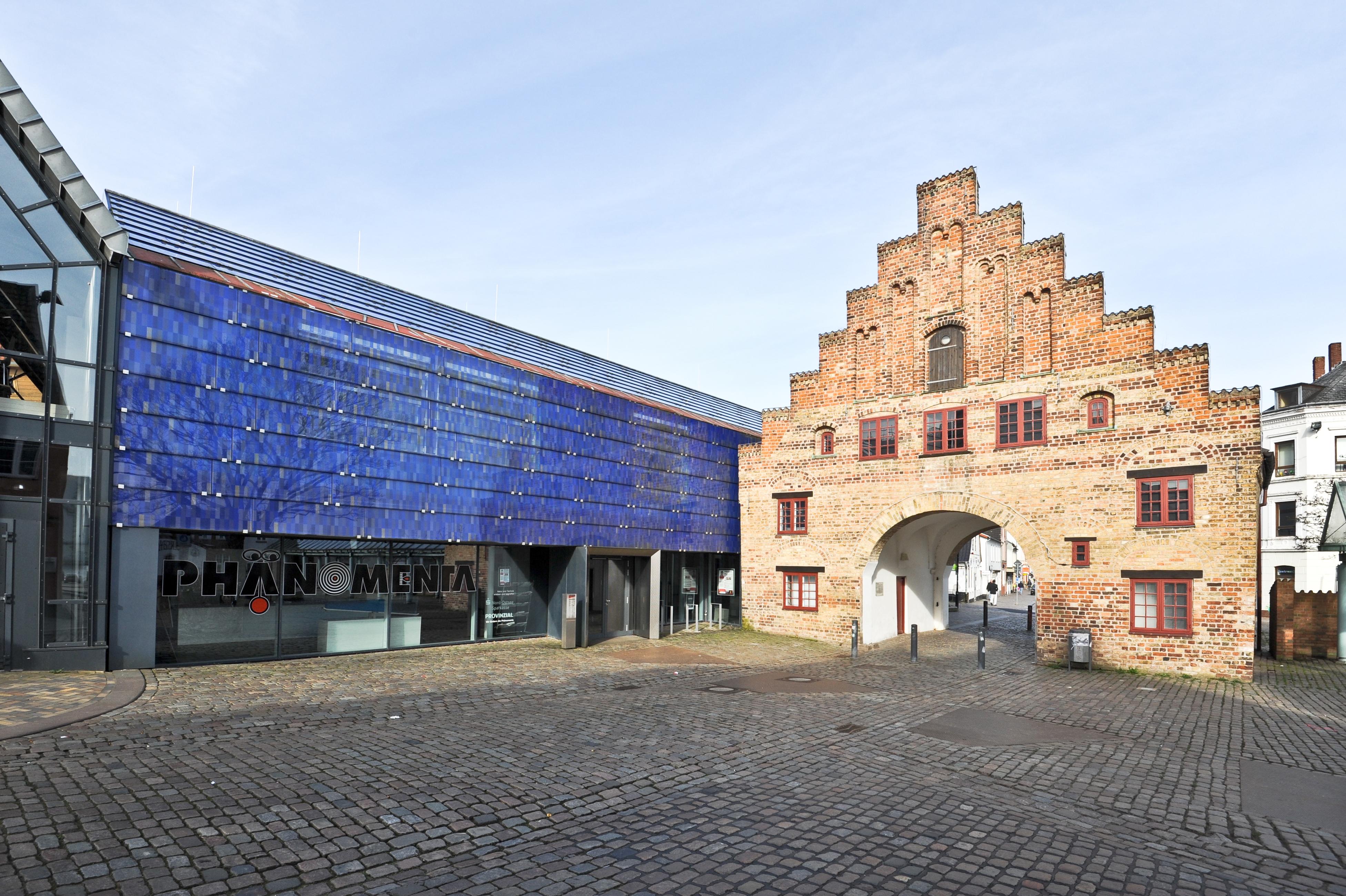 Phänomenta Flensburg