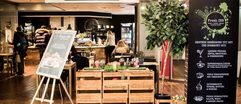 Fresh Inn: Gesund und Frisch vom Frühstück bis zum Smoothie + Gewinnspiel